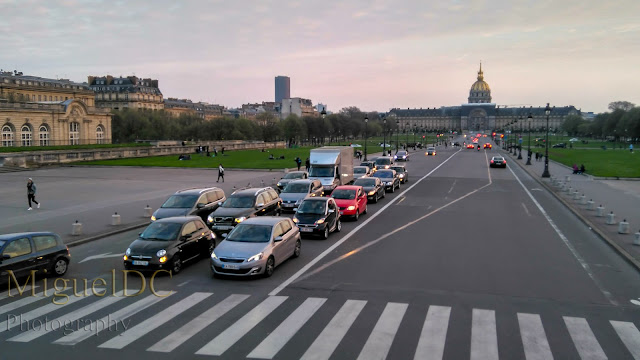 avenida Palacio nacional de los inválidos