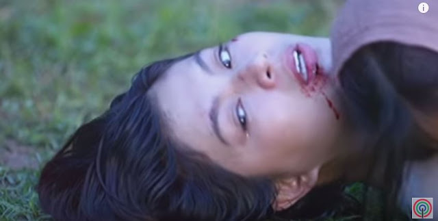 MUST WATCH: Mateo And Lia's Undrying Love In La Luna Sangre