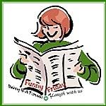 Funny Friday | www.BakingInATornado.com | #MyGraphics