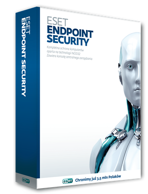 Download ESET Endpoint Antivirus e Security (x86/x64)