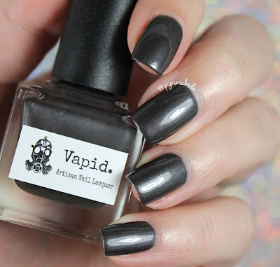 Vapid Lacquer Bullied