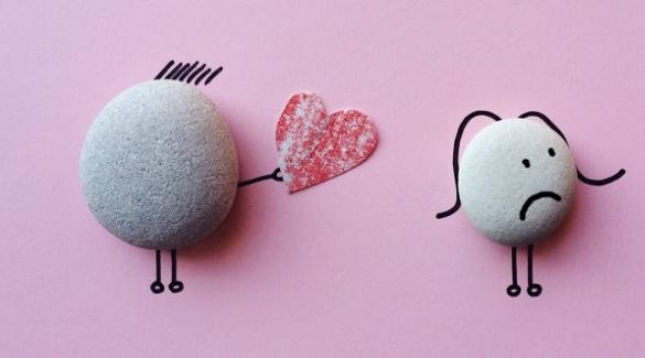 Ciri-ciri Kalo Kamu Terjebak Cinta Satu Arah
