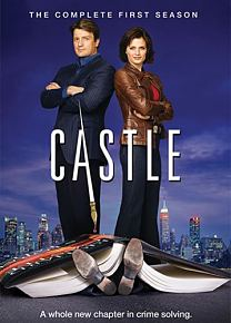 Castle Temporada 1