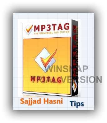 mp3 tag software free download for pc