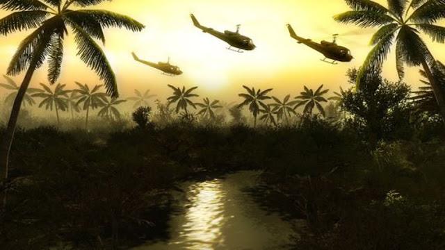 Men Of War Viet Nam Special Edition