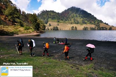 Tour Wisata Alam Indonesia Elora Tour & Adventure