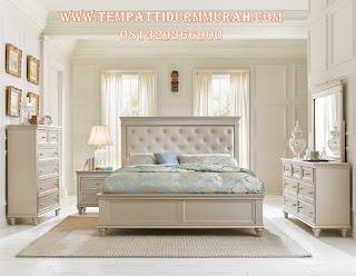 Set Kamar Tidur Minimalis Sederhana