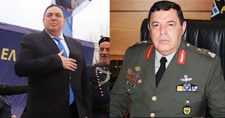 Ηγέτης κόμματος ο Φραγκούλης Φράγκος;
