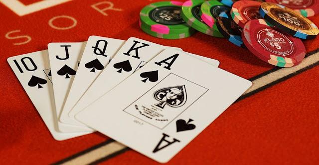 Situs Permainan judi poker online yang menjanjikan