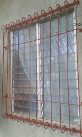 Dogcage Window Grills Gate And Home Service Ironworks Repair