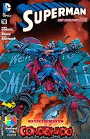 Os Novos 52! Superman #30