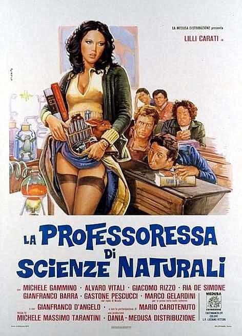 Voto di castita film classico italiano - 2 2