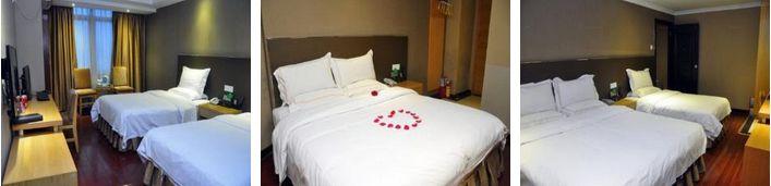 Yingshang Jinyi Hotel