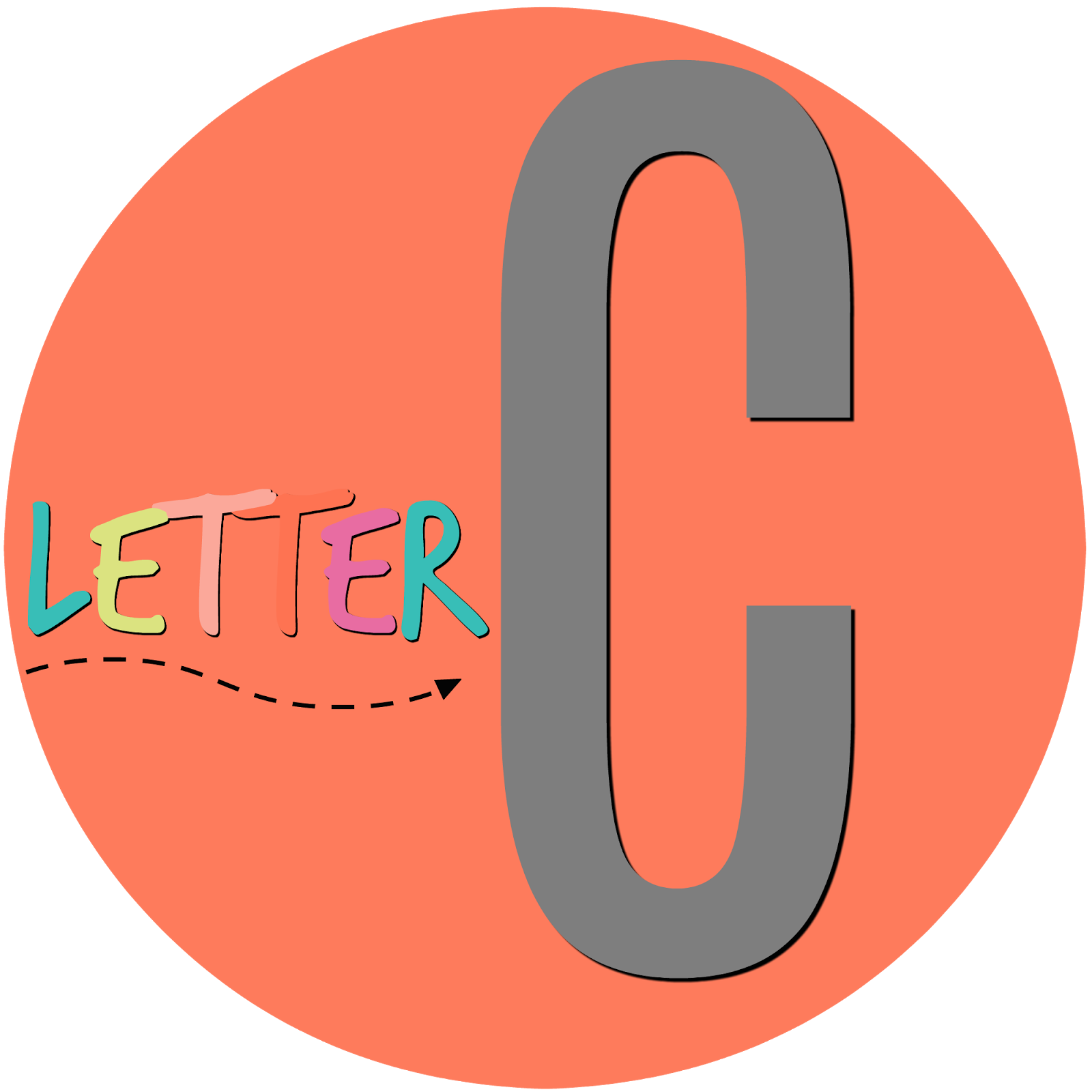 Kindergarten Worksheets And Games Letter C