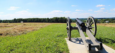 Anniversary of the Battle of Brandywine