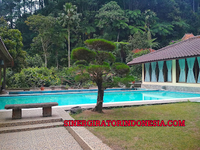 villa bogor sukabumi luas kolam renang bogor sukabumi