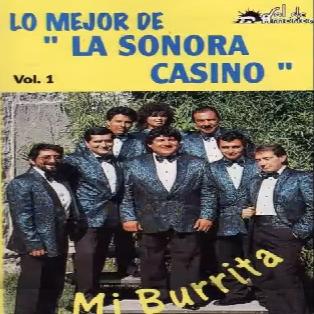 sonora casino lo mejor de volumen 1