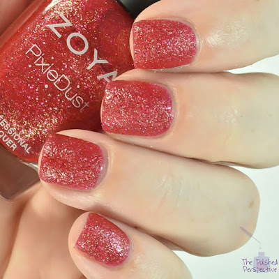 zoya linds swatch