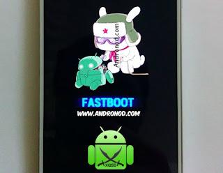 Cara Mengatasi Bootloop Xiaomi Redmi 2 tanpa Update Fastboot