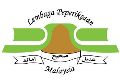 Pendaftaran Calon Persendirian PT3, SPM, SPMU Dan STAM 2017