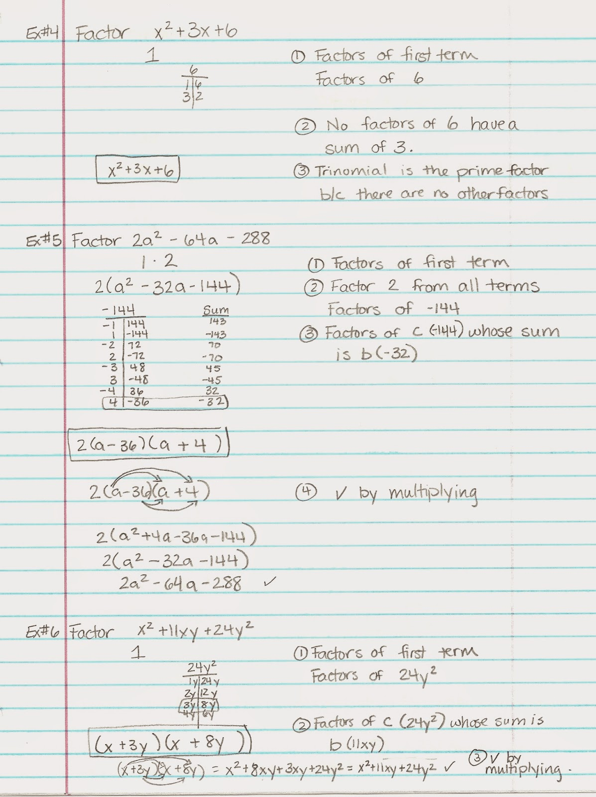 Algebra Alerts Algebra 1 And 2 Algebra 1 Lesson 10 2