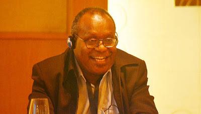 Pater DR. Neles Tebay: Penanganan Separatisme Di Papua Diperlukan Pemikiran Jernih