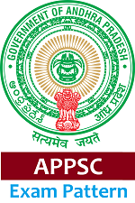 APPSC New Exam Pattern
