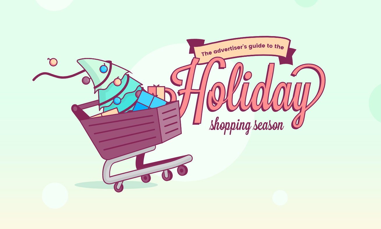 The Advertiser's Guide to the Holiday Shopping Season [infographic]