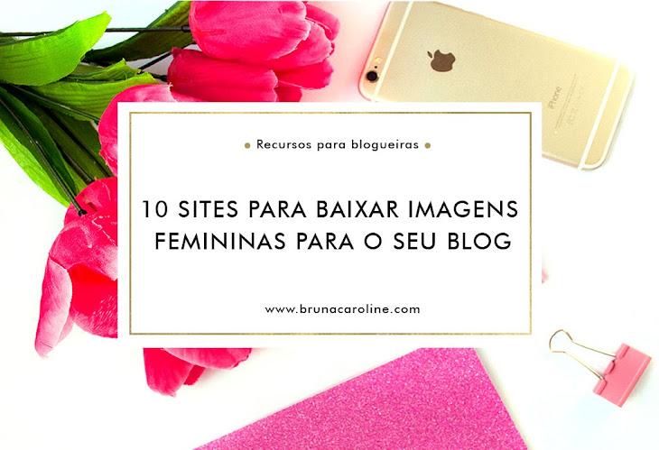 Sites de imagens gratuitas para blog