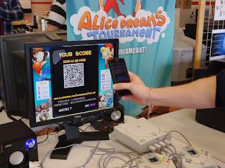 Alice Dreams Tournament / Dynamite Dreams, les différentes news - Page 6 2