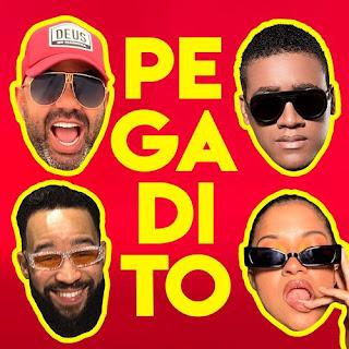 Mastiksoul Ash - Pegadito (Feat. Anselmo Ralph ,Laton Cordeiro & Blaya)