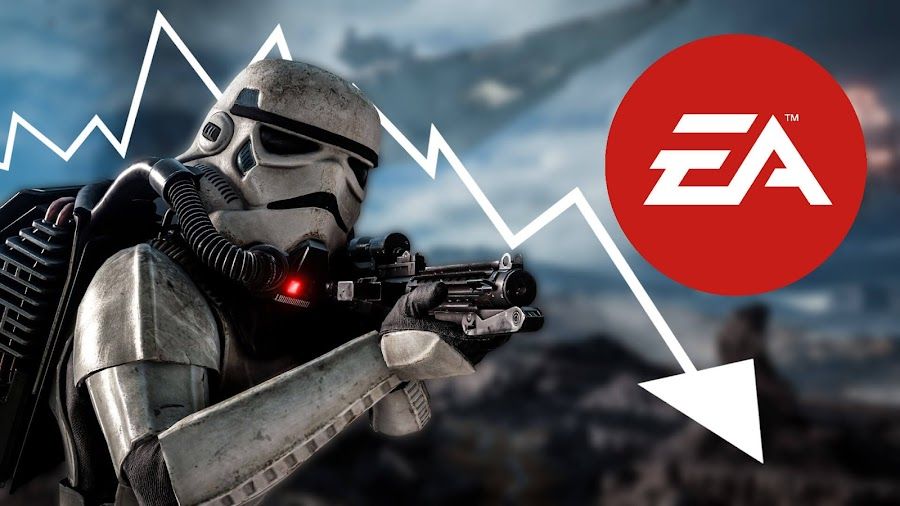ea star wars battlefront 2