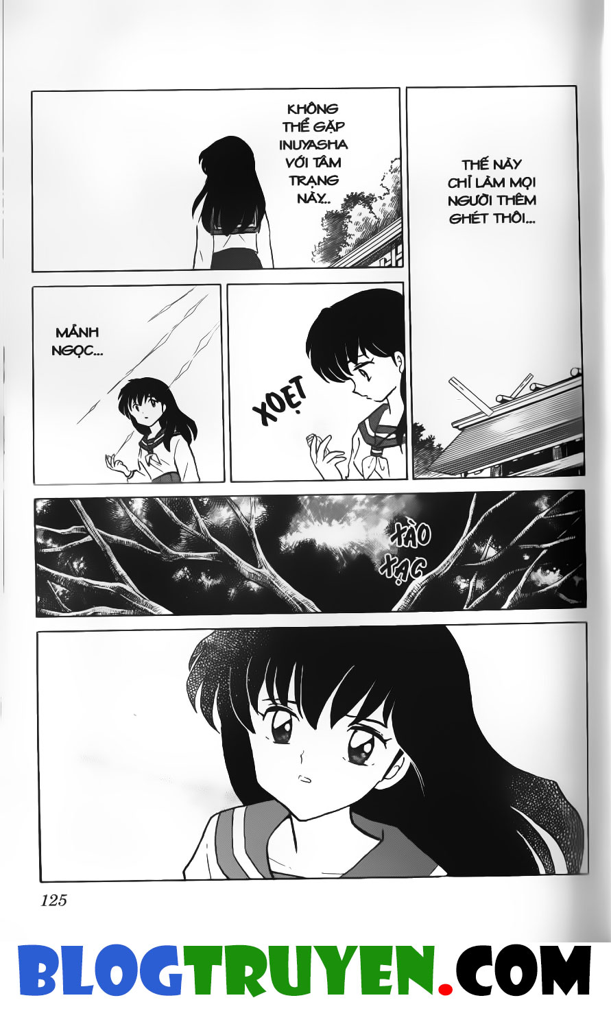 Inuyasha vol 18.7 trang 14