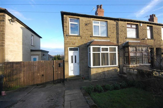 This Is Huddersfield Property - 3 bed semi-detached house for sale Blackmoorfoot Road, Crosland Moor, Huddersfield HD4