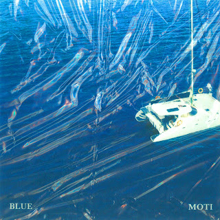 Moti – Blue Wave Lyrics