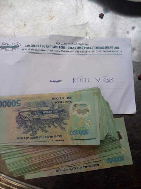 Phú Yên: 1 người chết oan vì sụp 'ổ voi' trên quốc lộ, mạng người ở Việt Nam quá rẻ khi được bồi thường 50 triệu ảnh 3