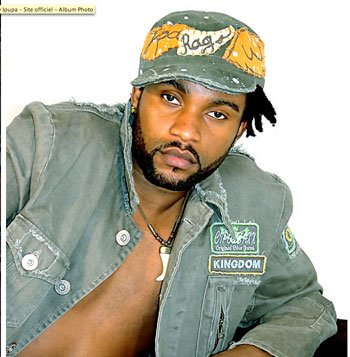 Fally Ipupa - Photo