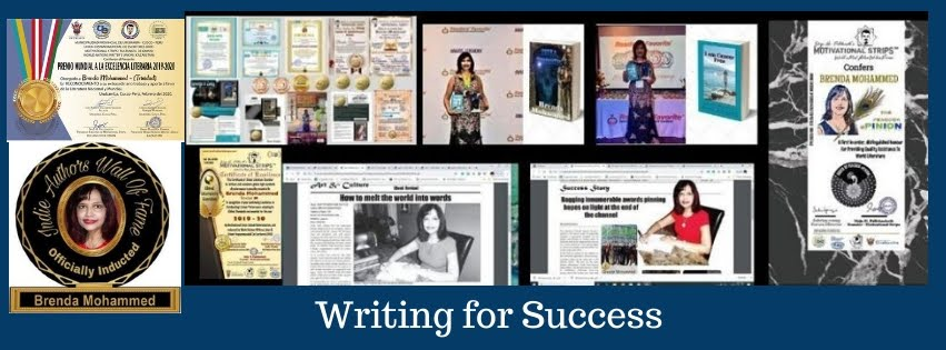 WRITING FOR SUCCESS