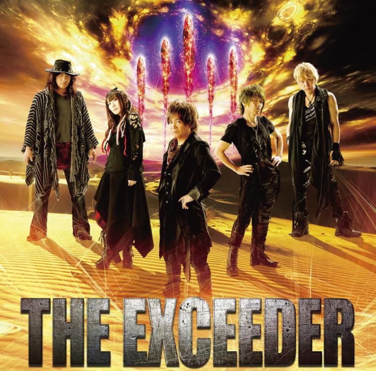[音楽 – Single] JAM Project THE EXCEEDER/NEW BLUE (2017.03.01/MP3/RAR)