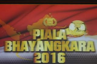 Piala Bhayangkara 2016