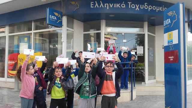 Ηγουμενίτσα: Και όμως υπάρχουν ακόμα εκπαιδευτικοί!!!