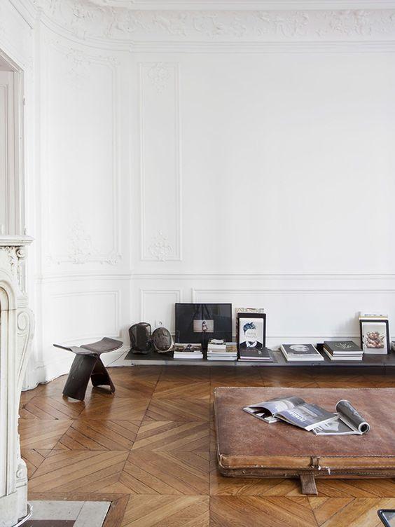 Atelier rue verte le blog for Tapis de gym avec canape vega