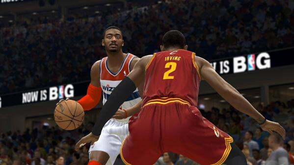 NBA 2K14 Full Version