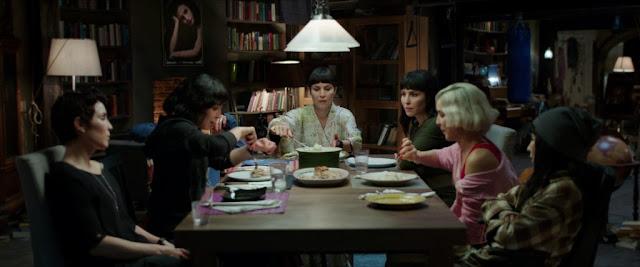 Sessão pipoca: Filmes assistidos recentemente
