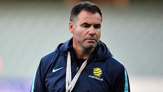 """Tin nóng U23 châu Á 14/1: HLV U23 Úc sử dụng """"đòn gió"""" với U23 Việt Nam 3"""