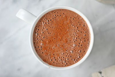 Cacao Hot Beverage