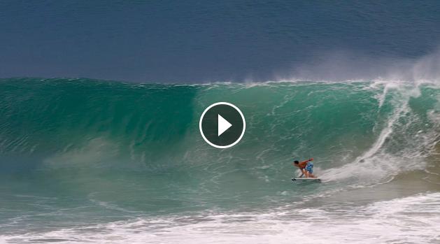 Surfing Best Kirra Point 2015-2020 Pt 1 4