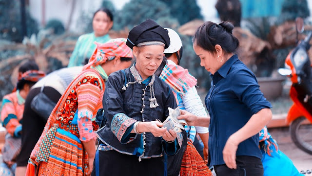 """""""8 attractions of Sapa, 8 interesting tourist style"""" 4"""