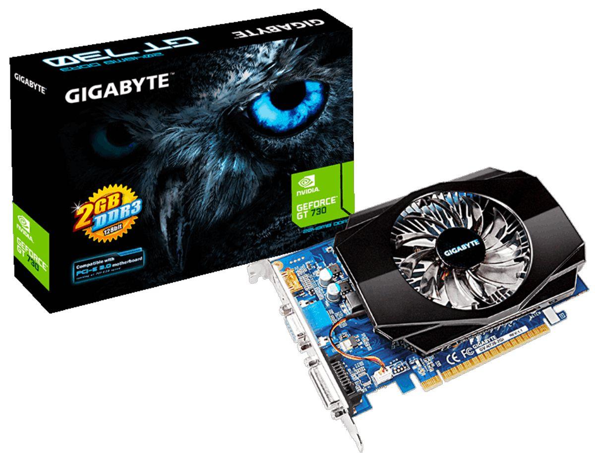 Download Driver VGA Gigabyte GV-N730-2GI