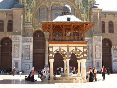 14 Khalifah Bani Umayyah dan Prestasinya